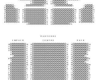 Théâtre Fémina Bordeaux