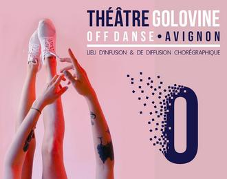 Théâtre Golovine Avignon