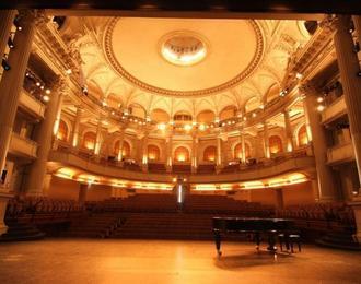 Théâtre Impérial Compiegne