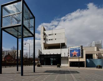 Théâtre Jean Vilar - Vitry sur Seine