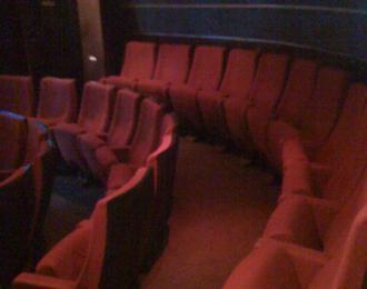 Théâtre la cible Paris 9ème