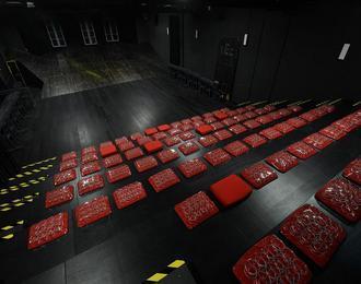 Théâtre Laboratoire Elizabeth Czerczuk Paris 12ème