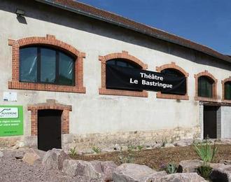 Théâtre Le Bastringue Cosne d'Allier