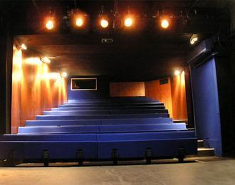 Théâtre le Cabestan Avignon