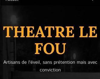 Théâtre Le Fou Lyon