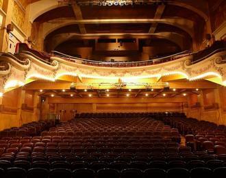 Théâtre le Palace Paris Paris 9ème