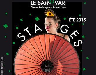 Théâtre Le Samovar Bagnolet