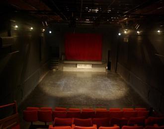 Théâtre Les Argonautes Marseille