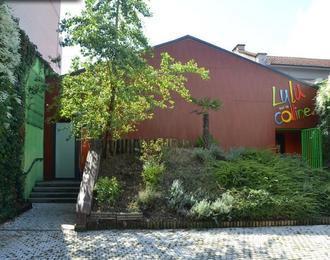 Théâtre Lulu sur la colline Lyon