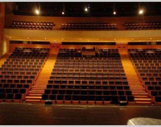 Théâtre Luxembourg Meaux