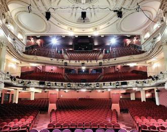 Théâtre Mogador Paris 9e Paris 9ème