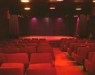 Théâtre Montmartre Galabru Paris 18ème