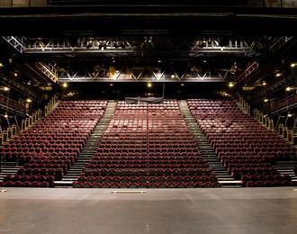 Théâtre National de Chaillot Paris 16ème