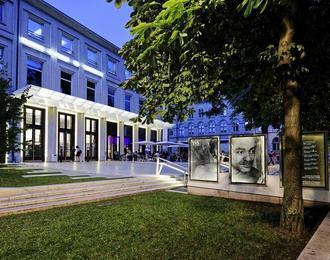 Théâtre National de Strasbourg (TNS)