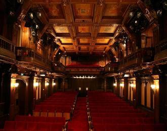 Théâtre Ranelagh Paris 16ème