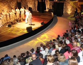 Théâtre Robinson Mandelieu la Napoule