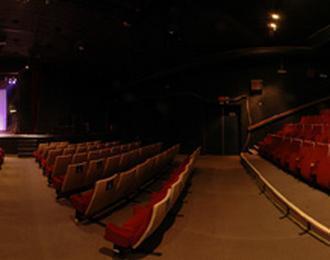 Théâtre Romain Rolland Villejuif
