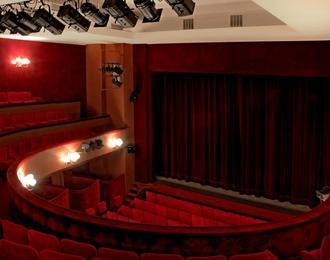 Théâtre Saint Georges Paris 9ème