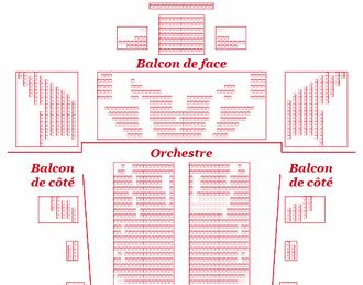 Théâtre Sébastopol Lille