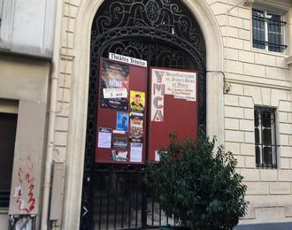Théâtre Trévise Paris 9ème