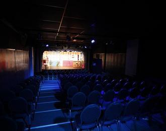 Théâtre Le Victoire Bordeaux