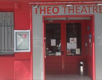 Théo Théâtre Paris 15ème