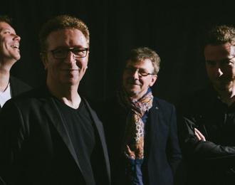 Thierry Balin Quartet Albi