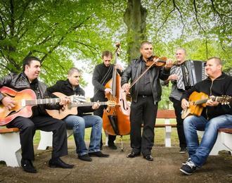 Timbo Mehrstein Gypsy Jazz Ensemble