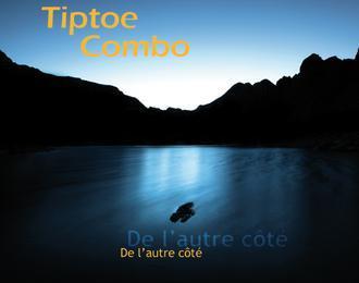 Tiptoe Combo En Concert Au Festival Jazz De Mars