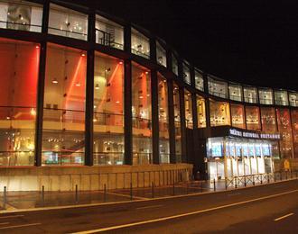 TNB Théâtre National de Bretagne Rennes