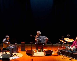 Toucas Trio Vasco