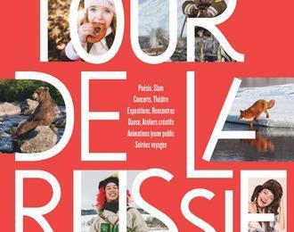 Tour de la Russie en 30 jours 2018
