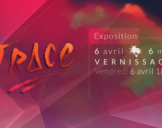 TRACE  -  Exposition collective