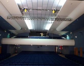 TST - Théâtre Ste Thérèse Saint Pol de Leon