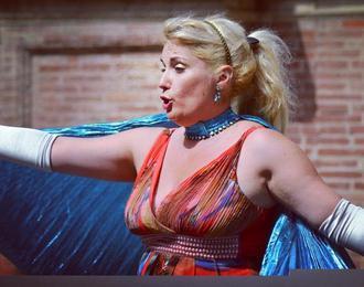 Veronica Barbara Antonelli Toulouse