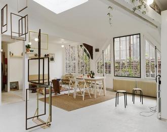 Villa Vassilieff Paris 15ème