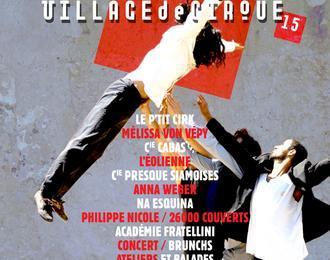 Village de cirque #15
