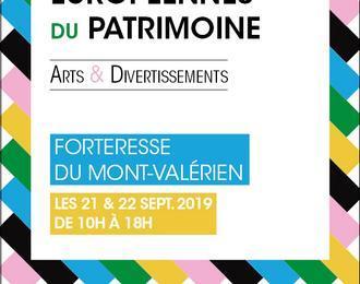 Visite en langue des signes française au mémorial du Mont-Valérien