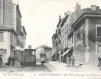 Visite Guidée: La rue Victor Hugo ou l'ère de l'éclectisme architectural