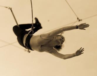 Workshops de cirque- GRATUIT- Marseille Canebière