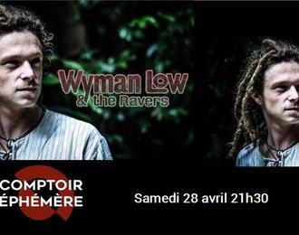 Wyman Low & the Ravers