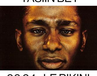 Yasiin Bey (Black On Both Sides 20th Anniversary)