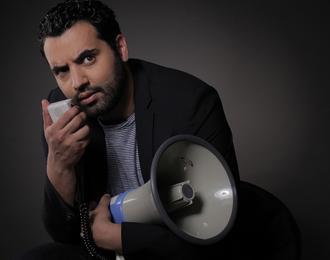 Yassine Belattar - Les Cogitations !
