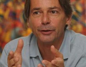 Yves Beaunesne