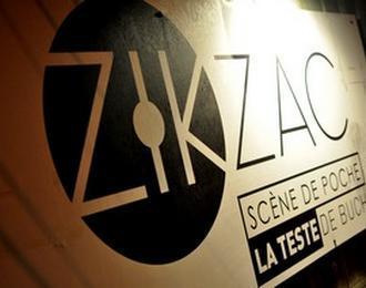Zik Zac La Teste de Buch