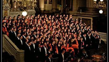 Académie de musique des grandes écoles et universités
