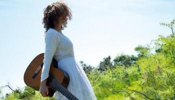 Adèle chante
