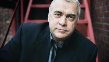 Alain Bédard