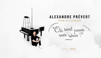 Alexandre Prévert