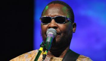 Amadou Bagayoko